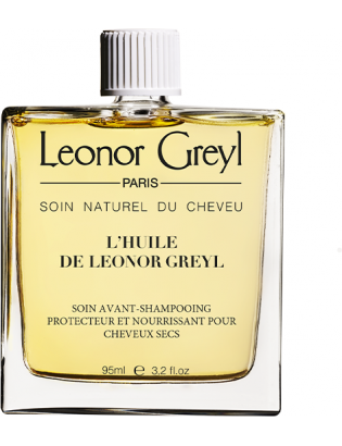 Huile de Leonor Greyl